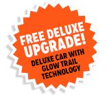 Magic Tracks Deluxe Upgrade